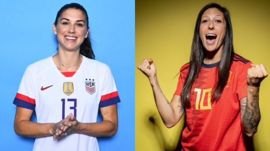USA vs Spain live stream: how to watch Women's World Cup 2019 match from anywhere
