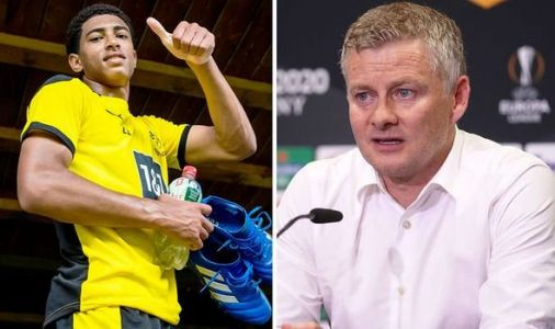 'That's why Jude Bellingham went to Dortmund' - Why Man Utd could miss out on future deals