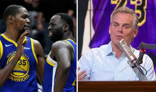Kevin Durant and Draymond Green argument proves THIS about Golden State Warriors - claim