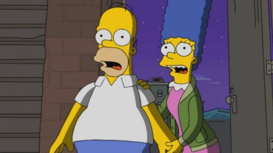 Disney+ Announces UK Shows And Films, And The Simpsons Is Noticeably Absent