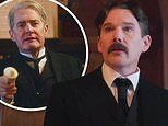 Ethan Hawke and Kyle MacLachlan face off as Nikola Tesla and Thomas Edison in Tesla trailer