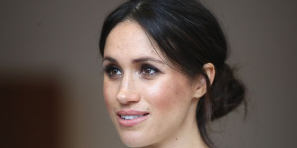 Prince Charles will replace Meghan Markle's dad at the royal wedding and walk her down the aisle
