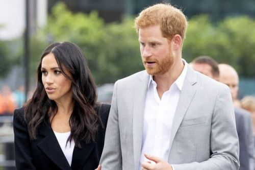 Prince Harry and Meghan: Live updates as royal couple unveil exhibition about life of Nelson Mandela