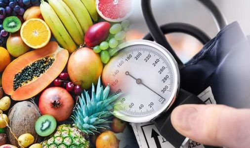 High blood pressure: One of the best fruits to eat to lower your reading - what is it?