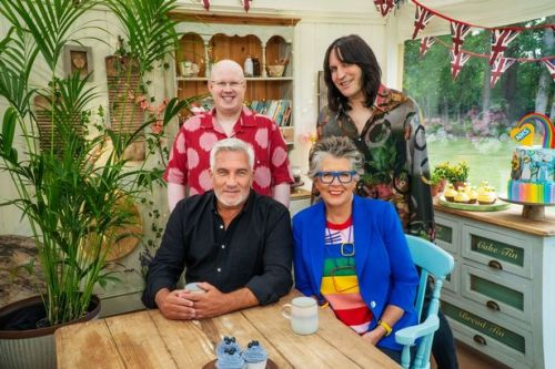 Bake Off's first episode delayed as it clashes with Boris Johnson's speech