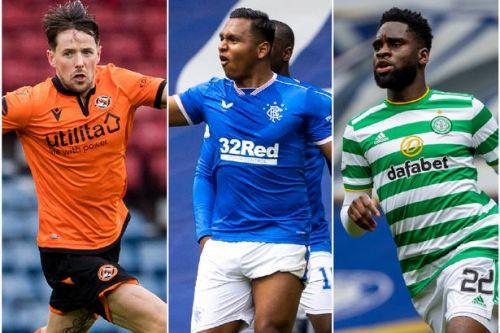 Transfer news live as Celtic and Rangers plus Aberdeen and others eye signings