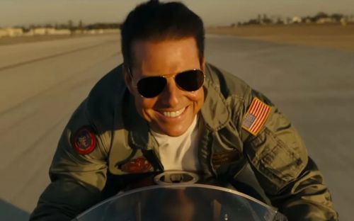 From surprise trailer to tragic delays, everything we know about the Top Gun sequel