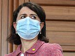 Gladys Berejiklian accused of lying during her press conference about NSW 'toughest' Covid rules