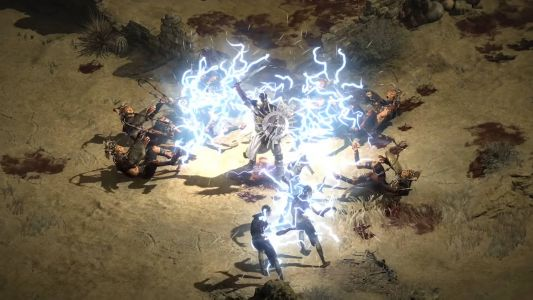 Diablo 2: Resurrected's launch day woes continue, Blizzard says to stay tuned
