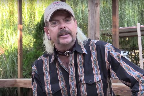 Joe Exotic 'does not have coronavirus' despite moving prison for isolation