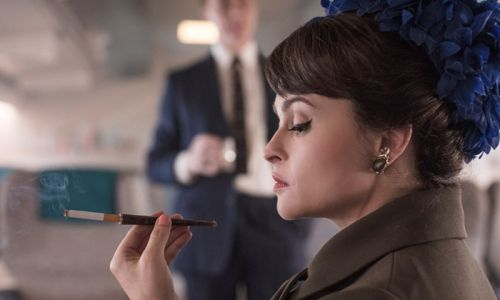 The Crown season 5: Lesley Manville 'to replace Helena Bonham Carter as Princess Margaret'