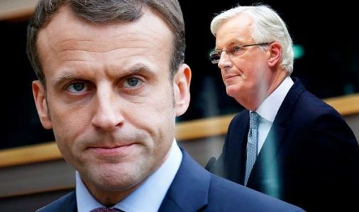 Brussels OWN GOAL: No deal Brexit will 'hurt' more EU states than it benefits