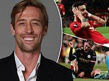 PETER CROUCH: Manchester City WON'T conquer Europe with this defence