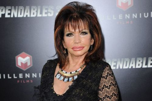 Sylvester Stallone's mother and CBB star Jackie Stallone dies aged 98
