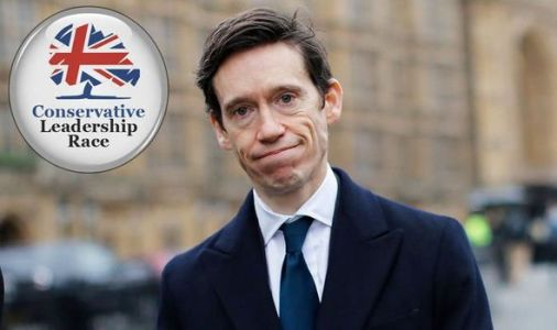 Rory Stewart shocking past: Little known fact which could wreck Stewart's leadership bid