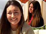 Lacey Turner gushes about returning to EastEnders 'family' just 6 months after welcoming her son