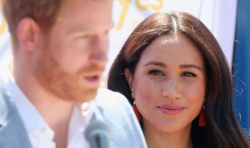 Seriously?! The horror sum Meghan and Harry will receive despite taxpayer security fears