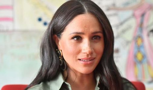 Meghan Markle's exit was 'tragedy' for Royal Family, says Diana biographer