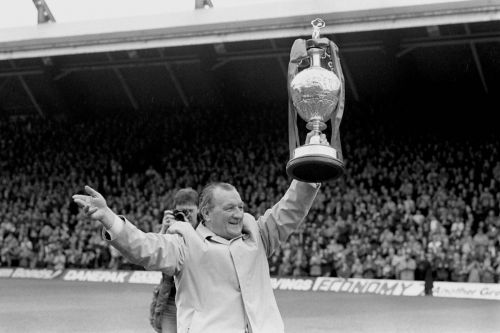 Bob Paisley: The reluctant successor creates his own story of legend