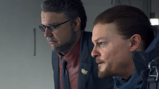 You can pee in Death Stranding, but you'll never see Norman Reedus' penis