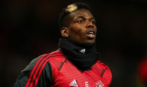 Man Utd slash Paul Pogba transfer price to record low as Real Madrid given free hit
