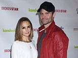 Daniel Gillies 'has filed for divorce' from Rachael Leigh Cook after 15 years of marriage