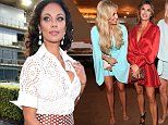 Lilly Becker exudes elegance as newly-single star parties