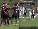 Bobby Duncan off the mark for Fiorentina as former Liverpool youngster nets two in U19 win