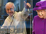 John Humphrys tells how the Queen was the one big guest he never got and turned him down