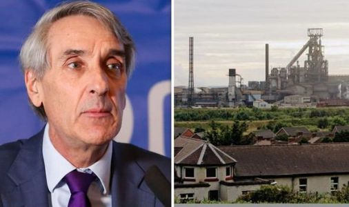 EU FAILURE: How John Redwood claimed 'joining the EU led to a big DECLINE in UK industry'