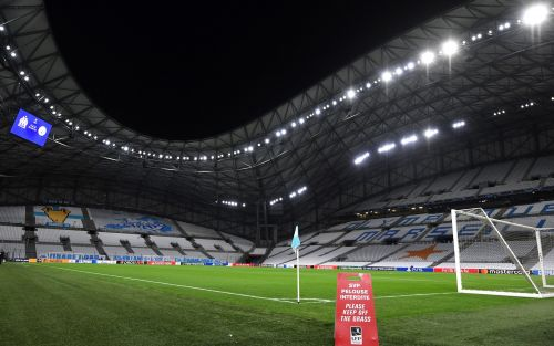 Marseille vs Manchester City, Champions League: live score and latest updates
