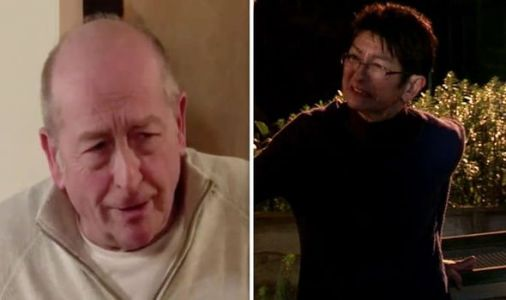 Coronation Street fans call to end Geoff Metcalfe's abuse story: 'Taking it too far'