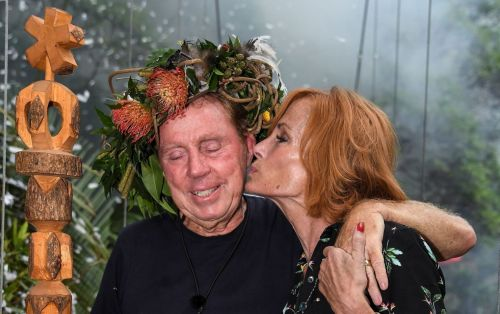 Harry Redknapp calls running over wife Sandra 'worst experience of my life' - but she never blamed him