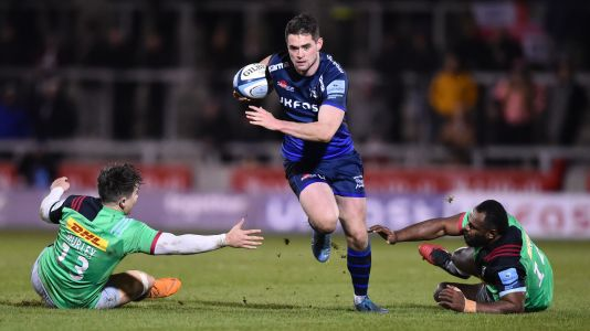Harlequins vs Sale Sharks live stream: how to watch Premiership rugby 2020 from anywhere