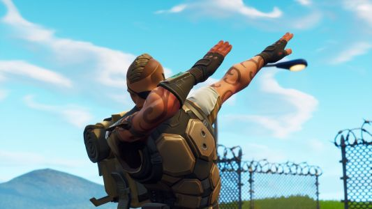"Fortnite devs are reportedly working ""100 hour"" weeks"