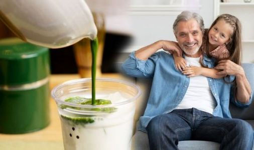How to live longer: Drink which helps prevent diabetes, cancer, obesity & boosts longevity