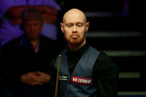 Four players out of European Masters Snooker after two positive Covid-19 tests