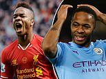 Raheem Sterling's representatives 'refuse to rule out Liverpool return'