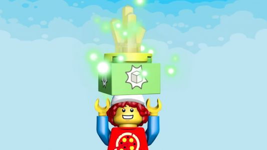 Build your own Lego game brick by brick with this fun Unity project