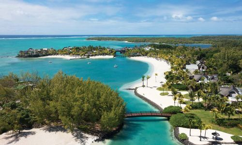 A luxury, action-packed holiday in the Indian Ocean island of Mauritius