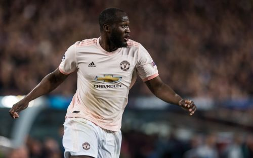 Romelu Lukaku may be the first to exit Manchester United as club is ready to listen to bids for the striker