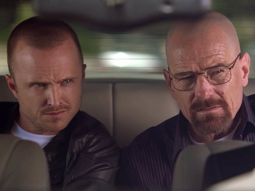 10 shows you should watch if you love 'Breaking Bad'