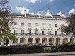 Luxury four-bed mansion once home to science fiction author HG Wells goes on sale for £13.95m