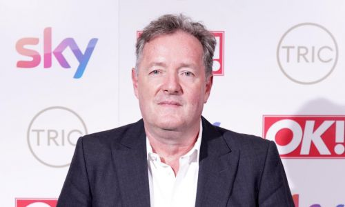 Piers Morgan congratulated by rival GB News in cheeky tweet after News UK role announced: 'We love competition'