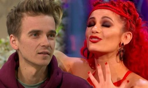 Strictly Come Dancing 2019: Dianne Buswell 'not ok' as star hits out over shock exit