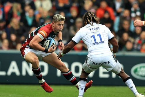 Premiership Week 6 recap: Leicester cling onto lead as London Irish finally win at Exeter
