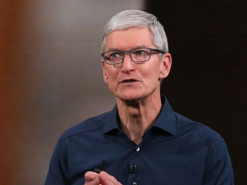 Apple says it will invest $430 billion in the US over the next 5 years, creating 20,000 new jobs
