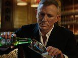 Daniel Craig pokes fun at delayed release of No Time To Die in new advert