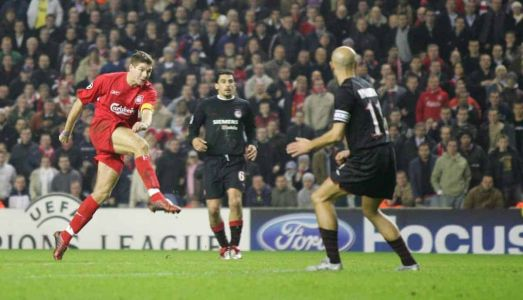 """""""Oh you beauty!"""" - Liverpool's great European escape sets history in motion"""