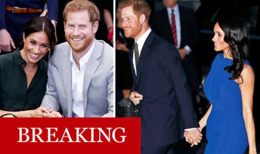 Meghan Markle pregnant: Palace reveals how Kate and Prince William reacted